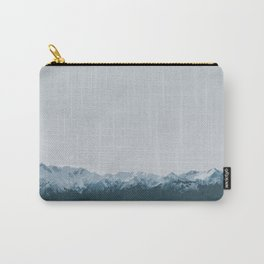 Visit Alaska Carry-All Pouch