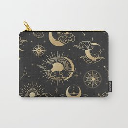 Astronomy Stars Carry-All Pouch