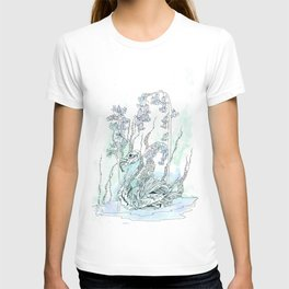 Petrified Bird T-shirt