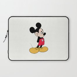 Cute Mickey Mouse Laptop Sleeve