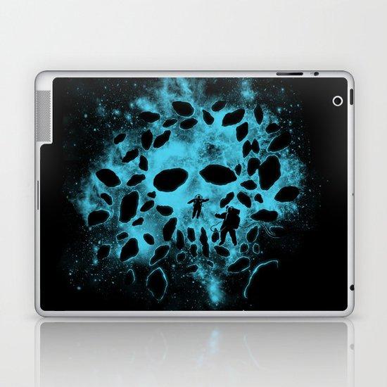 Death Space Laptop & iPad Skin