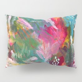 Pull me out of darkness Pillow Sham