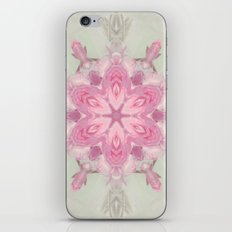 think pink (pattern) iPhone & iPod Skin