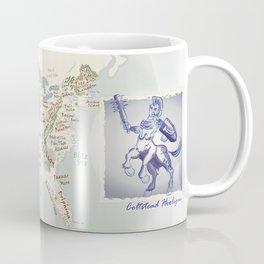 Coltstead Hooligan Mug