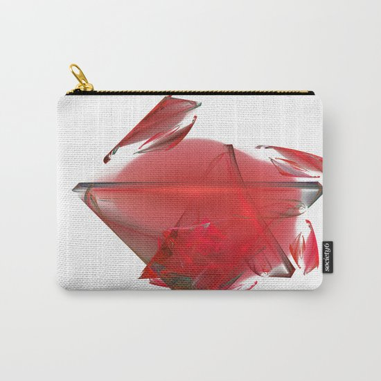 Kristall Carry-All Pouch