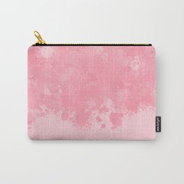 paint splatter on gradient pattern pw Carry-All Pouch