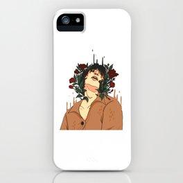 joji aesthetic iPhone Case
