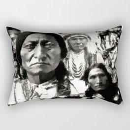 SAND CREEK Rectangular Pillow