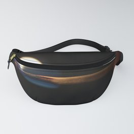 Actually, We Did Start the Fire Fanny Pack