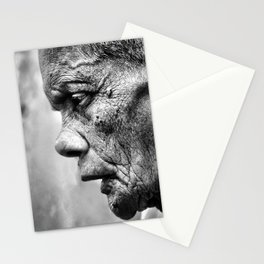 Chronicle Stationery Cards