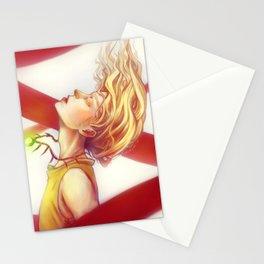 Jacko Stationery Cards
