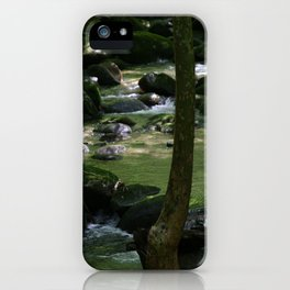 Another World 2 iPhone Case