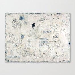 Quantum 1 Canvas Print