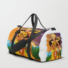 Oshun Duffle Bag