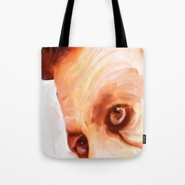 MEAT EATERS Tote Bag