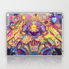 Infinite sun Laptop & iPad Skin