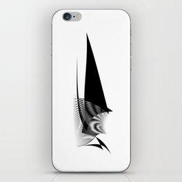 soul of a shark iPhone Skin