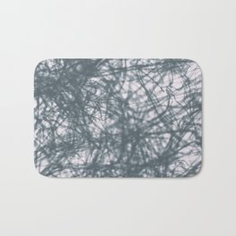Abstract collection 115 (v.2) Bath Mat