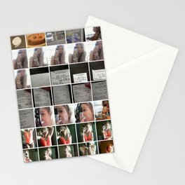 Lera Kaftan PhotoDiary June 2020 #12. Stationery Cards