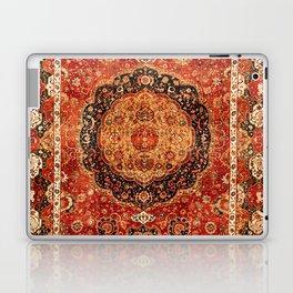 Seley 16th Century Antique Persian Carpet Laptop & iPad Skin