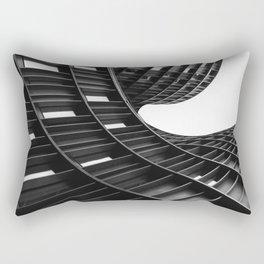AXEL TOWERS / Copenhagen, Denmark Rectangular Pillow