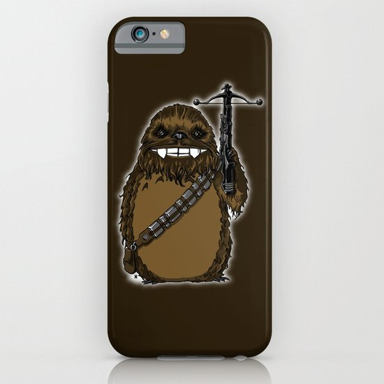 Chewtoro iPhone & iPod Case