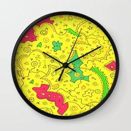 Kimmy Schmidt Wall Clock