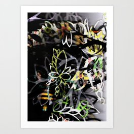 20091214019 Art Print