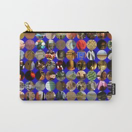 Voyage au Maroc - Journey in Morocco Carry-All Pouch