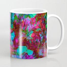 Yawn (Calm Moan) Coffee Mug