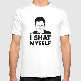 I Shat Myself T-shirt
