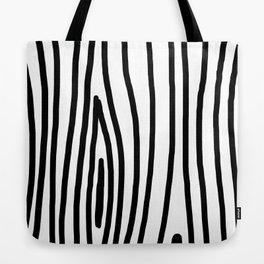 Raw Pattern Series: n.3 Tote Bag