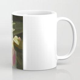 Lady's Slipper Coffee Mug