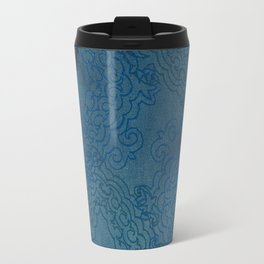 A glitch in time 2 Travel Mug