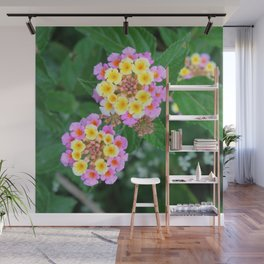 Southern blossoms Wall Mural