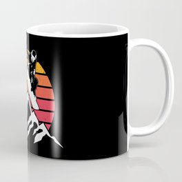 Snowboarders | Snowboarding Ski Winter Sports Gifts Coffee Mug