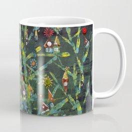 My little village Coffee Mug