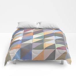 Triangles 4 Comforters