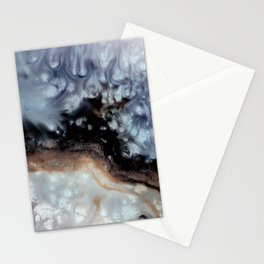 Angst Storm Stationery Cards