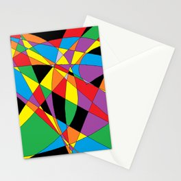 Typical Microsoft Paint Stationery Cards
