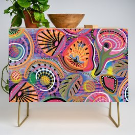 Biology of Bliss Credenza