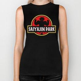 Saiyajin Park; Broly Biker Tank