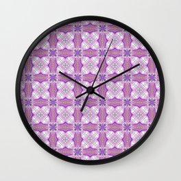 Ariana Wall Clock