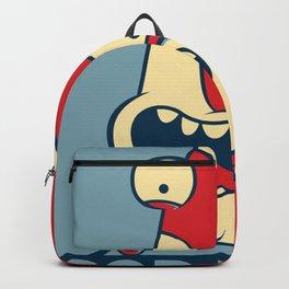 GOD DAMN Backpack