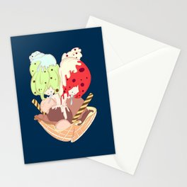 SHAMPOO Stationery Cards