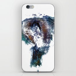 Isabella's Yoni Flower iPhone Skin