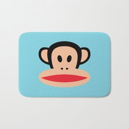 Julius Monkey by Paul Frank Bath Mat