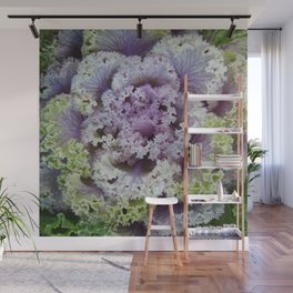 Little Cabbage Wall Mural
