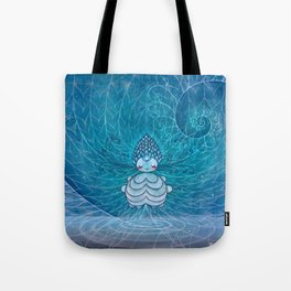 Awaken Consciousness Tote Bag
