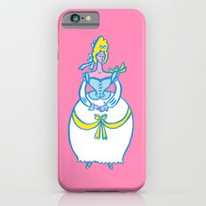 MARIE PINK Slim Case iPhone 6s